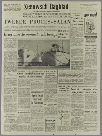 Zeeuwsch Dagblad 1962-06-26