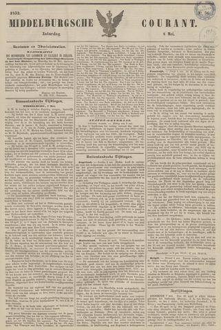 Middelburgsche Courant 1852-05-08