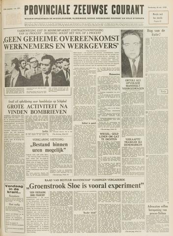 Provinciale Zeeuwse Courant 1972-10-26