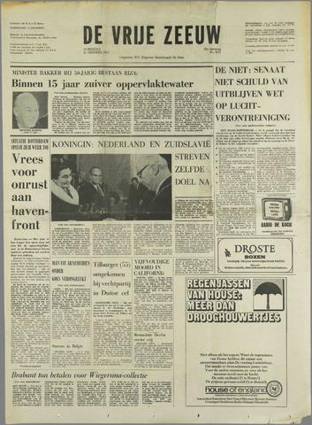 de Vrije Zeeuw 1970-10-21
