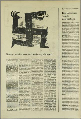 de Vrije Zeeuw 1968-06-14