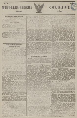 Middelburgsche Courant 1850-05-18