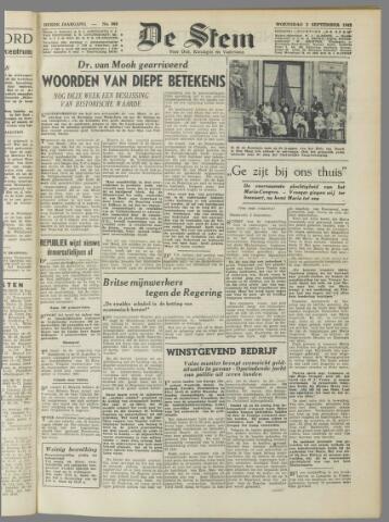 de Stem 1947-09-03