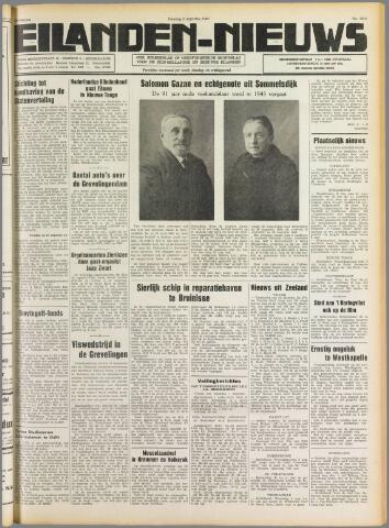 Eilanden-nieuws. Christelijk streekblad op gereformeerde grondslag 1967-08-08
