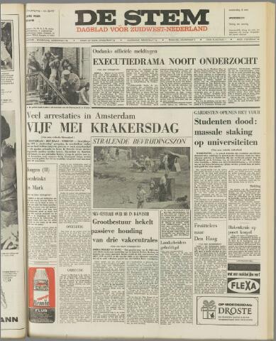 de Stem 1970-05-06