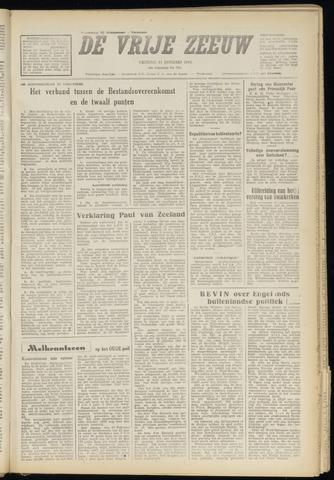 de Vrije Zeeuw 1948-01-23