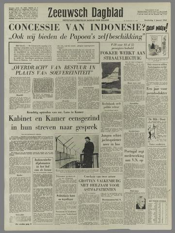 Zeeuwsch Dagblad 1962-01-04