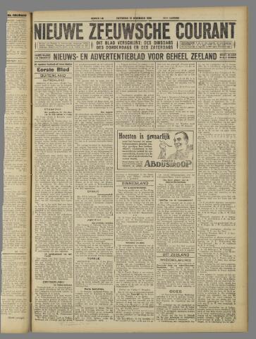 Nieuwe Zeeuwsche Courant 1925-12-12