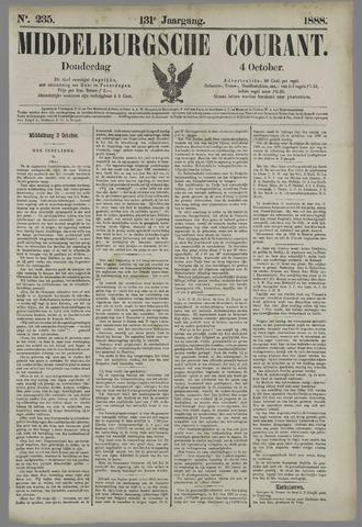 Middelburgsche Courant 1888-10-04