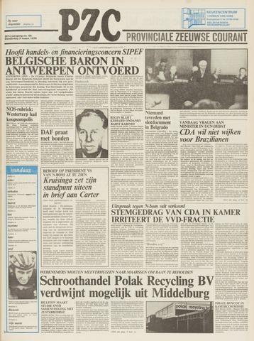 Provinciale Zeeuwse Courant 1978-03-09