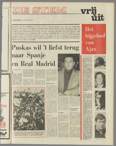 de Stem 1971-05-29