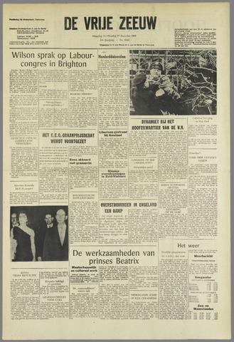 de Vrije Zeeuw 1964-12-14
