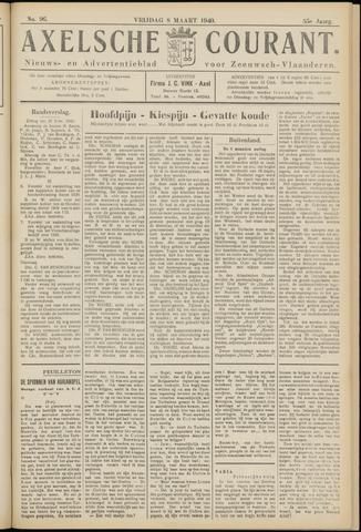 Axelsche Courant 1940-03-08