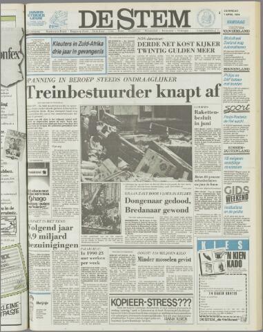 de Stem 1984-04-07