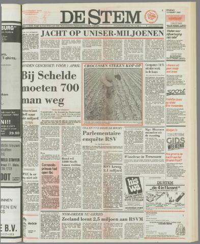 de Stem 1983-03-11