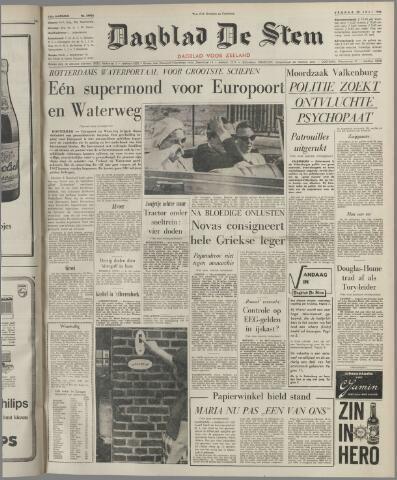 de Stem 1965-07-23