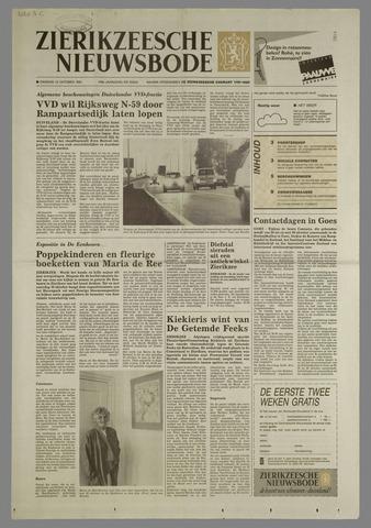Zierikzeesche Nieuwsbode 1991-10-15