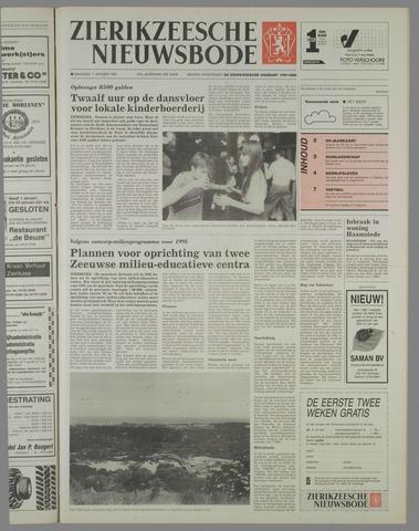 Zierikzeesche Nieuwsbode 1991-01-07