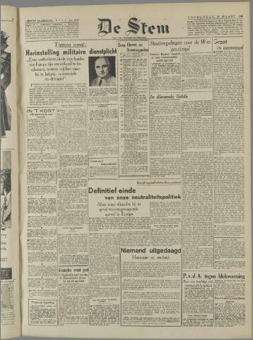 de Stem 1948-03-18