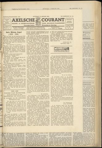 Axelsche Courant 1948-01-31