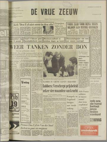 de Vrije Zeeuw 1974-01-24