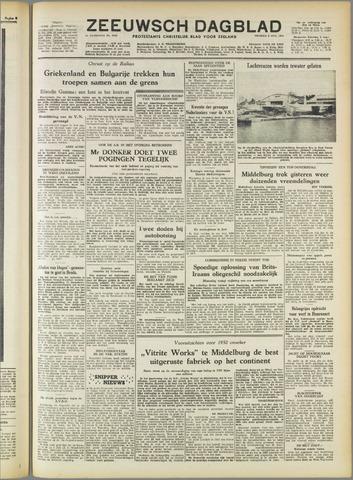Zeeuwsch Dagblad 1952-08-08
