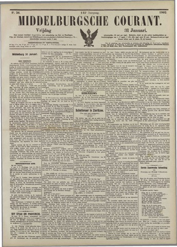 Middelburgsche Courant 1902-01-31