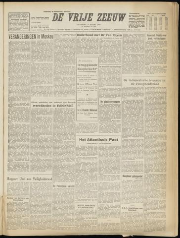 de Vrije Zeeuw 1949-03-12