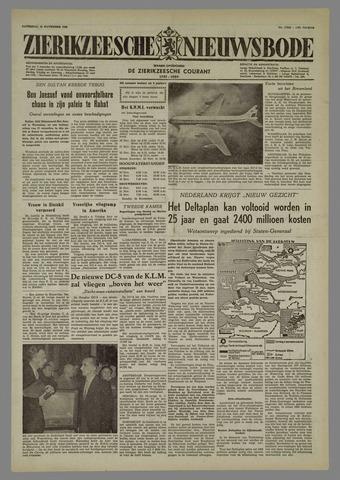 Zierikzeesche Nieuwsbode 1955-11-19