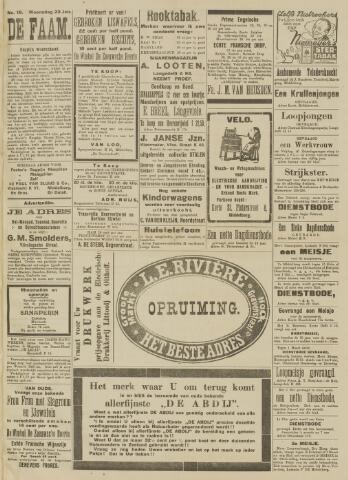 de Faam en de Faam/de Vlissinger 1924-01-23