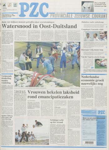 Provinciale Zeeuwse Courant 2002-08-16