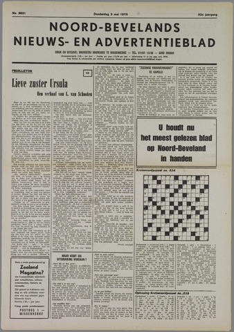 Noord-Bevelands Nieuws- en advertentieblad 1979-05-03