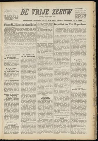 de Vrije Zeeuw 1948-10-29