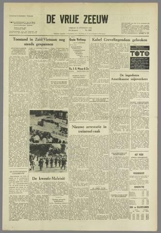 de Vrije Zeeuw 1963-08-23