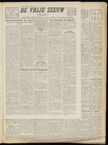 de Vrije Zeeuw 1949-05-24