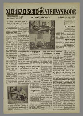 Zierikzeesche Nieuwsbode 1955-12-17
