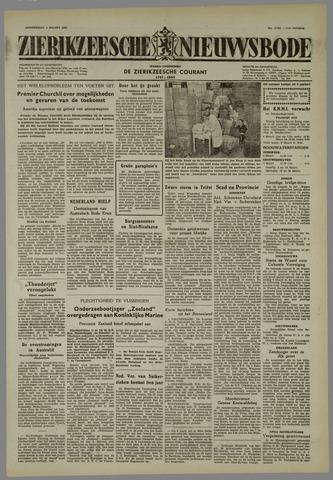 Zierikzeesche Nieuwsbode 1955-03-03