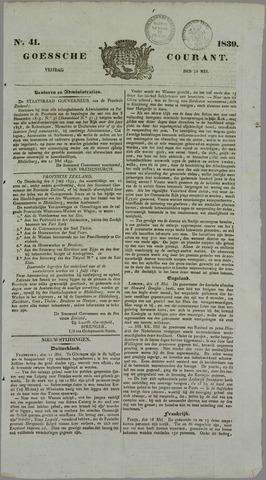 Goessche Courant 1839-05-24