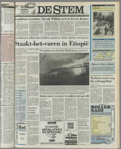 de Stem 1991-05-28