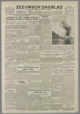 Zeeuwsch Dagblad 1951-05-04
