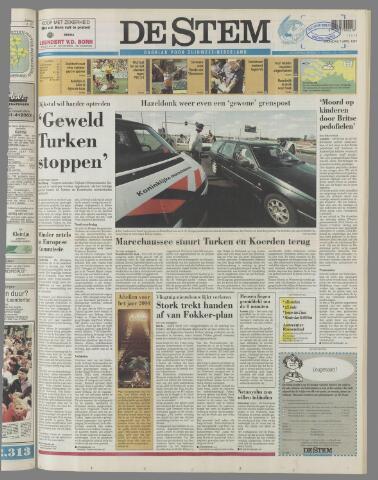 de Stem 1997-04-07