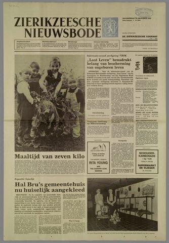 Zierikzeesche Nieuwsbode 1984-10-18