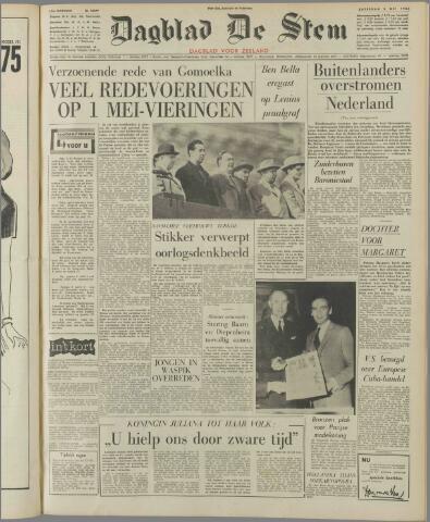 de Stem 1964-05-02