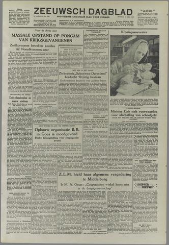 Zeeuwsch Dagblad 1952-12-16