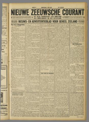 Nieuwe Zeeuwsche Courant 1928-05-31