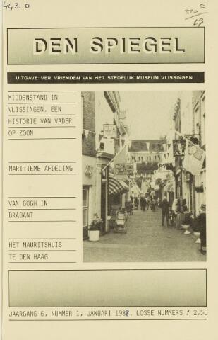 Den Spiegel 1988-01-01