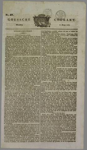 Goessche Courant 1832-06-11