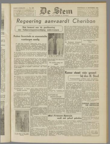 de Stem 1946-12-11