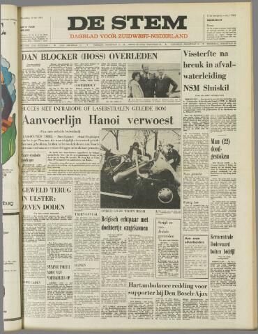 de Stem 1972-05-15