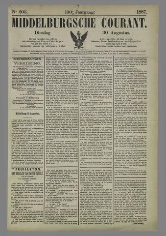 Middelburgsche Courant 1887-08-30